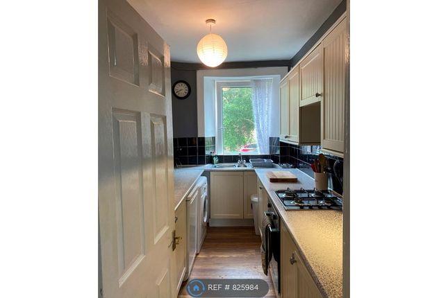 Kitchen of Annfield, Edinburgh EH6