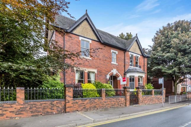 Thumbnail Detached house for sale in Princes Road, Stoke-On-Trent, Staffordshire