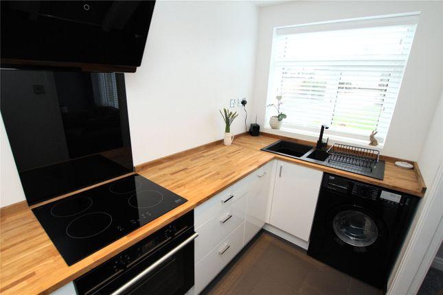 Kitchen of Orchard Court, Blackfen Road, Blackfen, Kent DA15