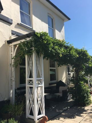Thumbnail Semi-detached house to rent in Padshall Park, Northam, Bideford