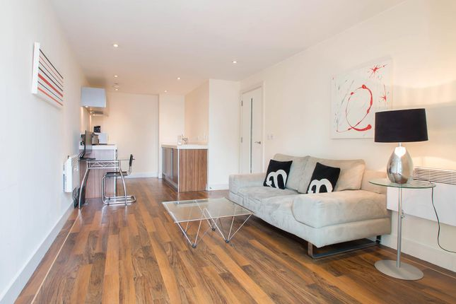 1 bed flat to rent in Navigation Street, Birmingham
