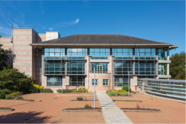 Thumbnail Office to let in Murdoch House, Thames Valley Park, Reading