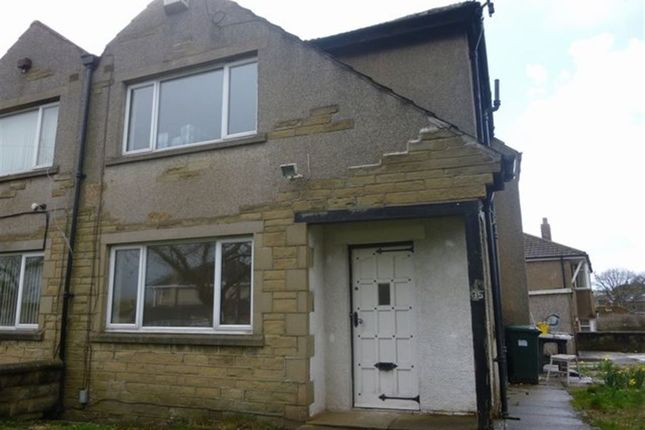 Thumbnail Property to rent in Canford Drive, Allerton, Bradford