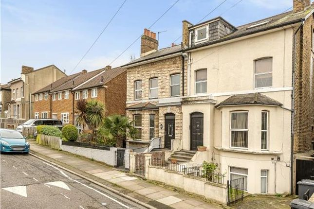 Thumbnail Commercial property for sale in Thornford Road, London