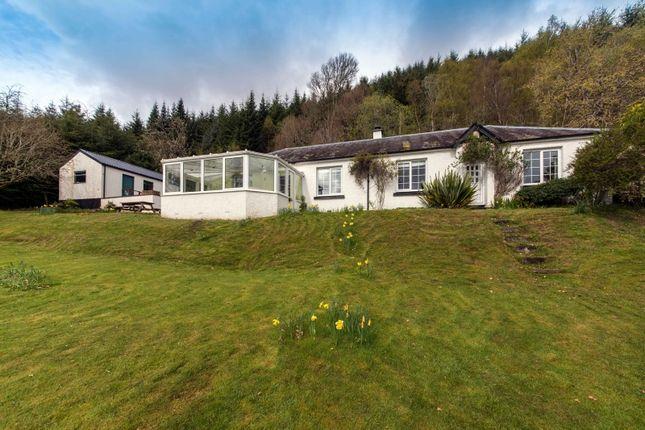 Thumbnail Cottage for sale in 1 Primrose Bay, Invermoriston, Highland