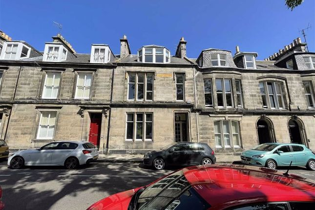 Thumbnail Town house for sale in 15, Queens Gardens, St Andrews, Fife
