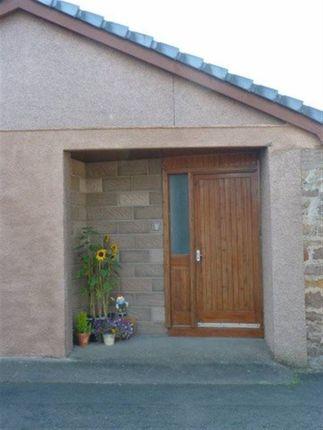 Thumbnail Bungalow to rent in School Road, Cellardyke, Fife