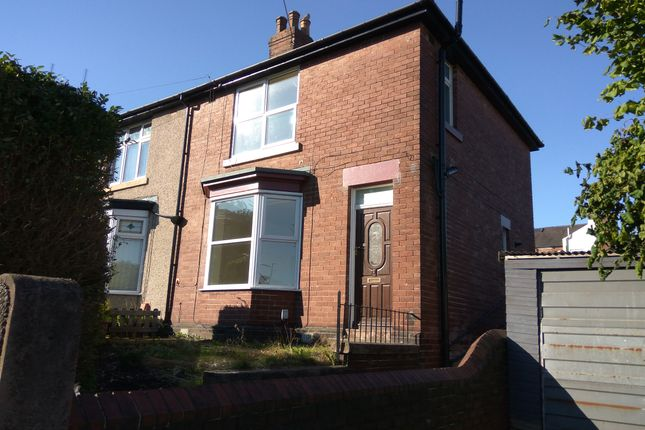 3 bed semi-detached house to rent in Moffatt Road, Sheffield