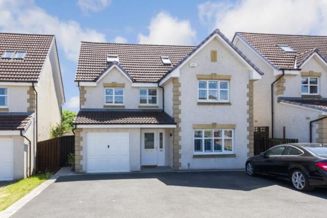 Thumbnail Detached house for sale in Bruce Avenue, Cambuslang, Glasgow, South Lanarkshire