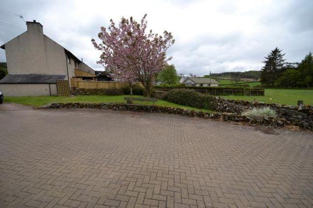 Parking Area of Bonchester Bridge, Hawick TD9