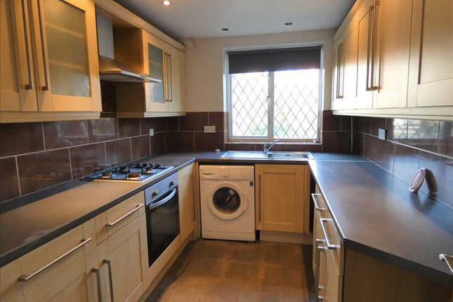 Kitchen of Greyfriars, Wybers Wood, Grimsby DN37