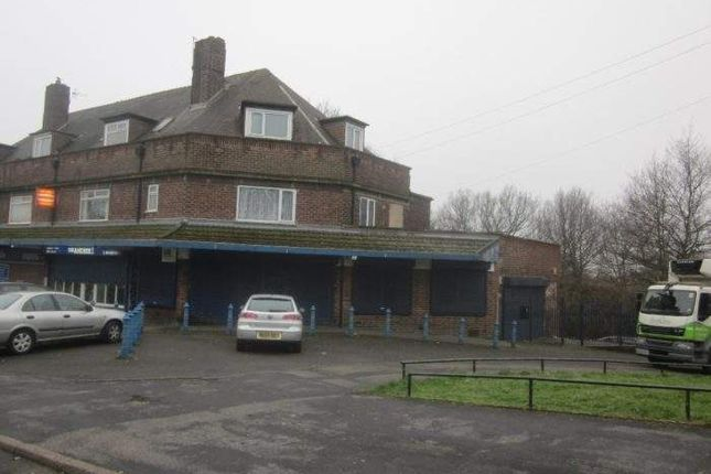 Thumbnail Retail premises for sale in 153 Andover Road, 153 Andover Road, Bestwood Park