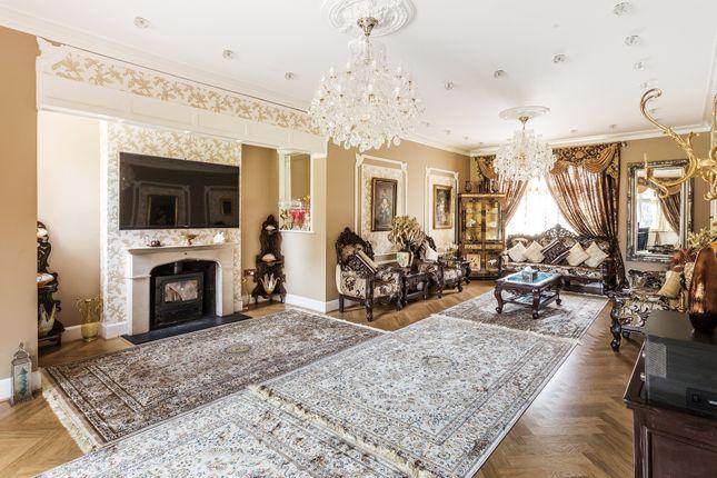Sitting Room of Grange Road, South Sutton, Surrey SM2