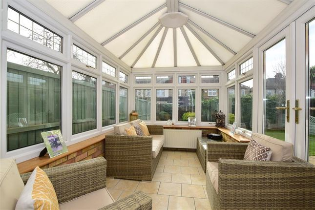 Conservatory of Bexley Gardens, Chadwell Heath, Romford, Essex RM6