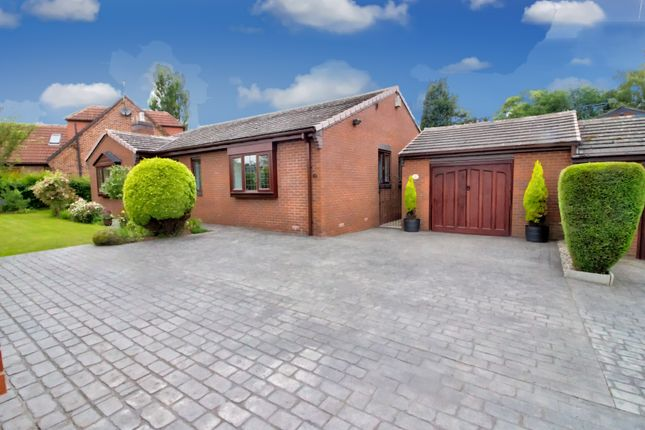 Thumbnail Bungalow for sale in Moat Lane, Wickersley, Rotherham