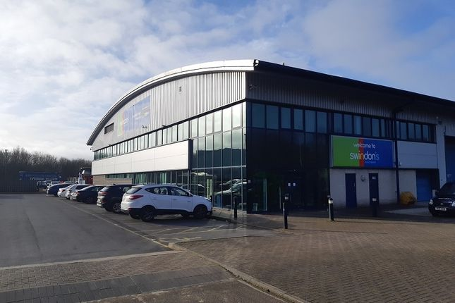 Thumbnail Office to let in Barnfield Road, Swindon