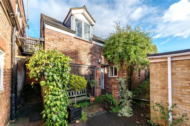 Thumbnail Detached house to rent in Lower Redland Mews, Bristol, Somerset