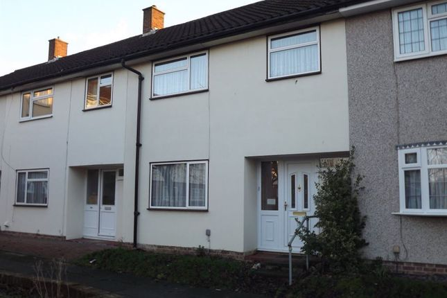 Thumbnail Property to rent in Felmongers, Harlow, Essex