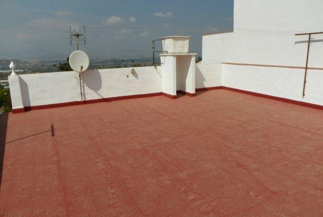 Roof Terrace of Spain, Málaga, Alhaurín El Grande