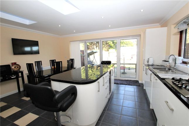 Thumbnail Property for sale in Meadway, Halstead, Sevenoaks, Kent