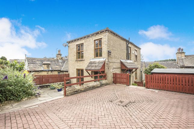 Thumbnail Property for sale in Hollins Lane, Sowerby Bridge
