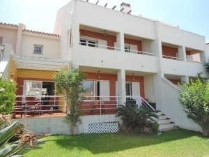 3 bed town house for sale in Fuengirola, Málaga, Spain