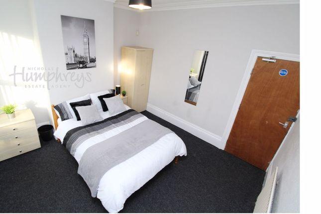 Thumbnail Shared accommodation to rent in Shoreham Street, Sheffield