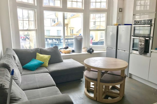 Thumbnail Maisonette to rent in Preston Street, Brighton
