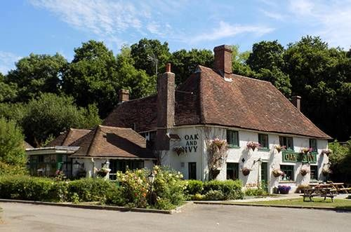 Thumbnail Pub/bar to let in Rye Road, Hawkhurst, Cranbrook