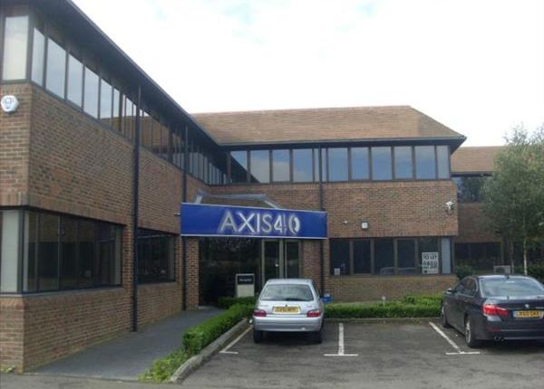 Thumbnail Office to let in Axis 40, Oxford House, 15 Oxford Road, Stokenchurch, High Wycombe