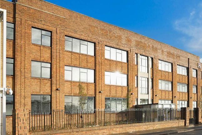 Thumbnail Office to let in Power Road Studios, Chiswick