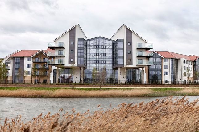 1 bed property for sale in Brooklands Avenue, Wixams, Bedford MK42