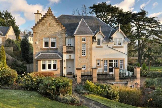 Thumbnail Detached house to rent in The Inveresk Estate, Inveresk, Musselburgh