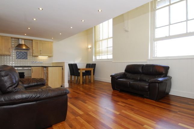 Thumbnail Property to rent in Regent Street, Old School House, F35, Plymouth