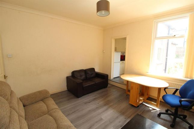 Thumbnail Terraced house to rent in Gulson Road, Coventry
