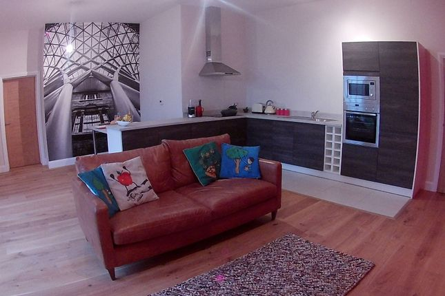 Thumbnail Flat to rent in Priory Road, St. Ives, Huntingdon