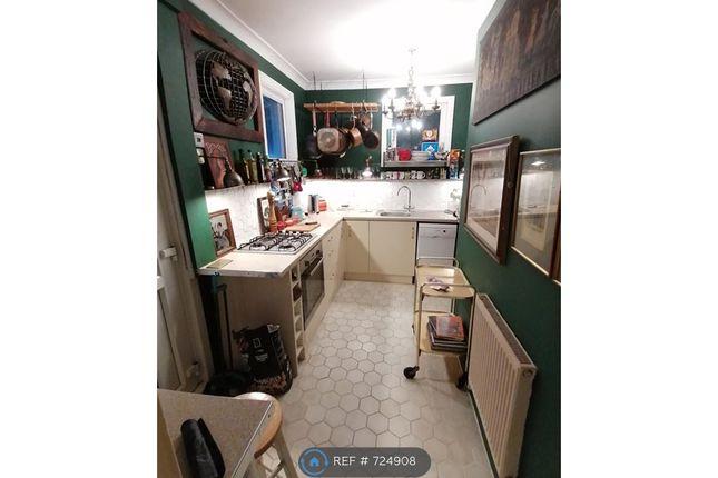 Kitchen of Warrior Gardens, St. Leonards-On-Sea TN37