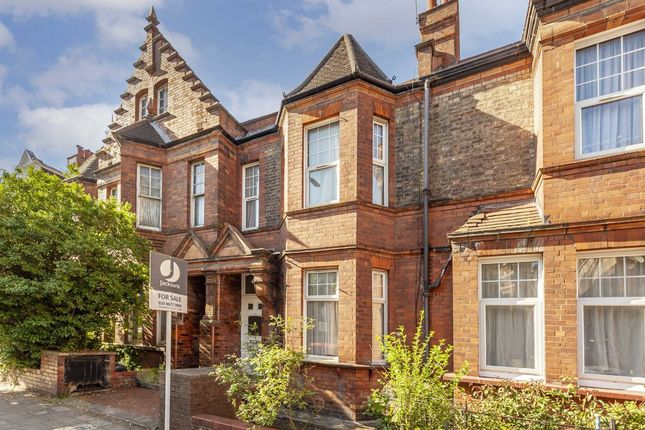 Thumbnail Terraced house for sale in Barcombe Avenue, London