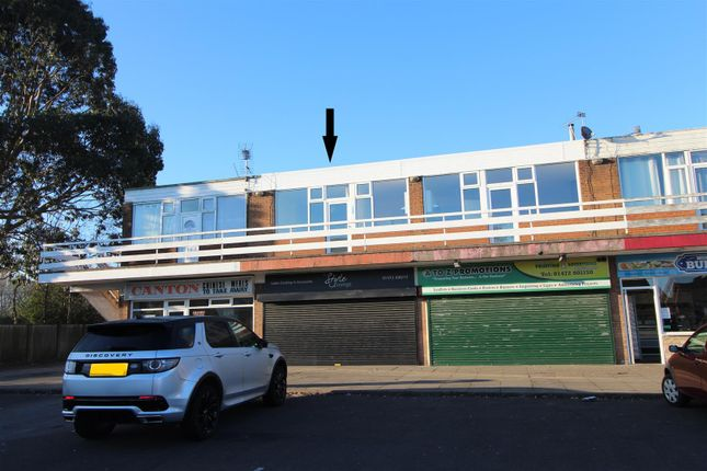 Thumbnail Flat for sale in Middlethorpe Road, Cleethorpes
