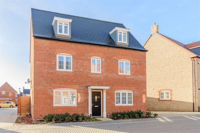 Homes For Sale In Chesterton Bicester Ox26 Buy Property