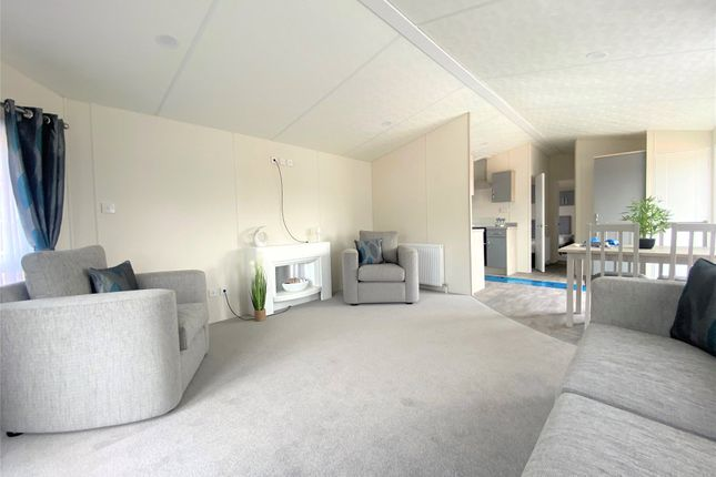 2 bed detached house for sale in Swallow Lakes, Blakemore Park, Little London, Gloucestershire GL17