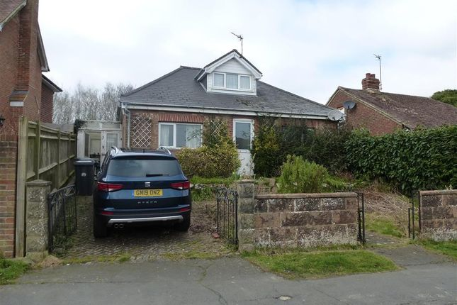 2 bed bungalow for sale in Beeches Road, Crowborough, East Sussex TN6
