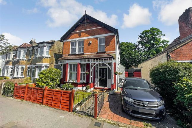 Thumbnail Detached house for sale in Alexandra Road, Croydon, Surrey