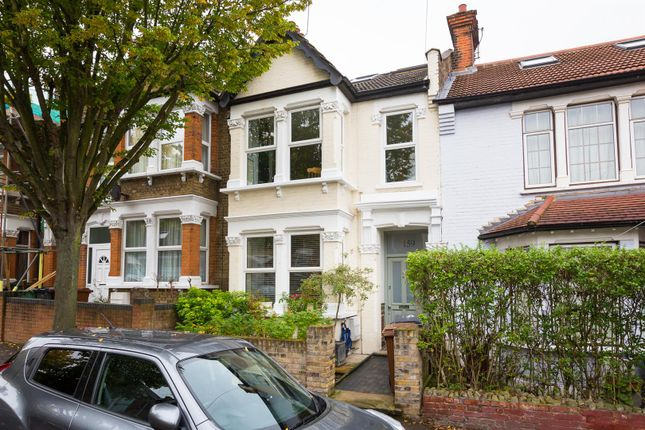 Thumbnail Terraced house for sale in Howard Road, London