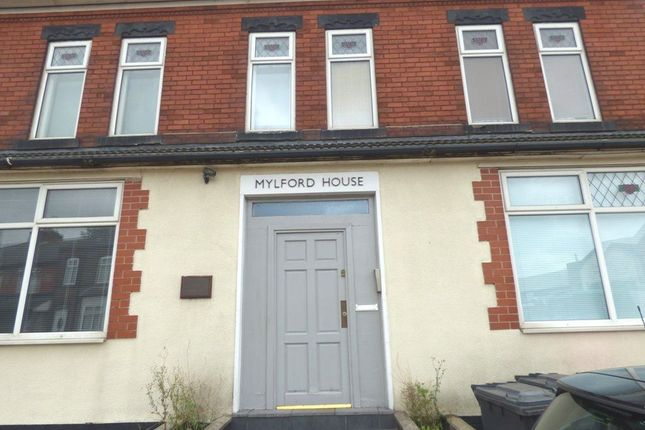 Thumbnail Flat to rent in Liverpool Road, Irlam, Manchester