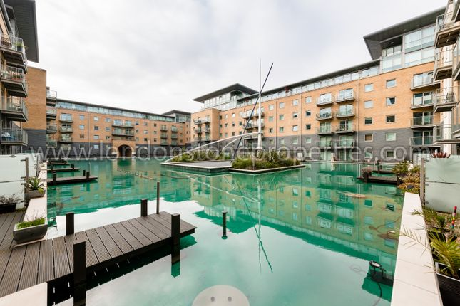 2 bed flat for sale in Argyll Road, Royal Arsenal Riverside