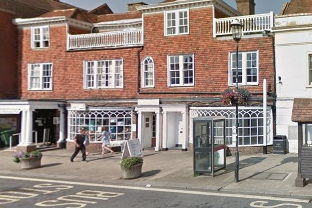 Thumbnail Office to let in 81 High Street, Battle