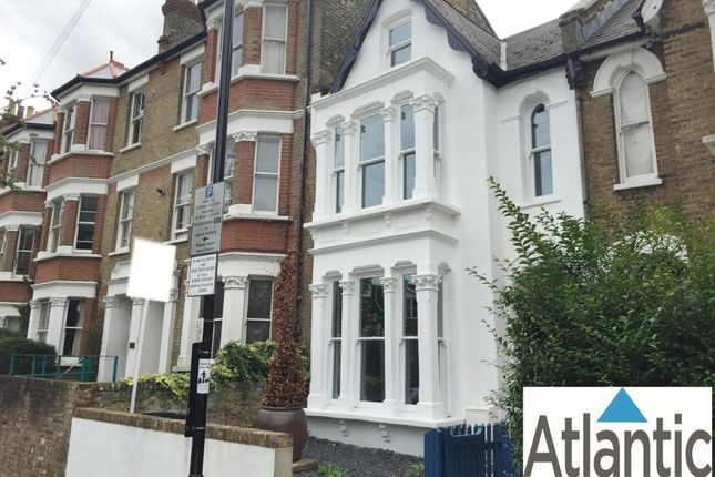 Thumbnail Terraced house to rent in Hargrave Park, Archway