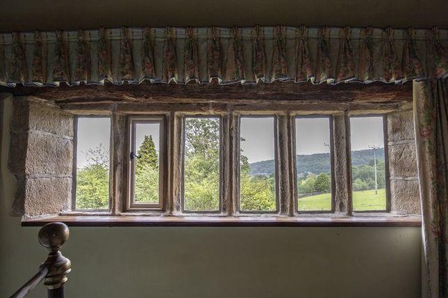 Bedroom 1 Window of Lower Wat Ing, Norland HX6