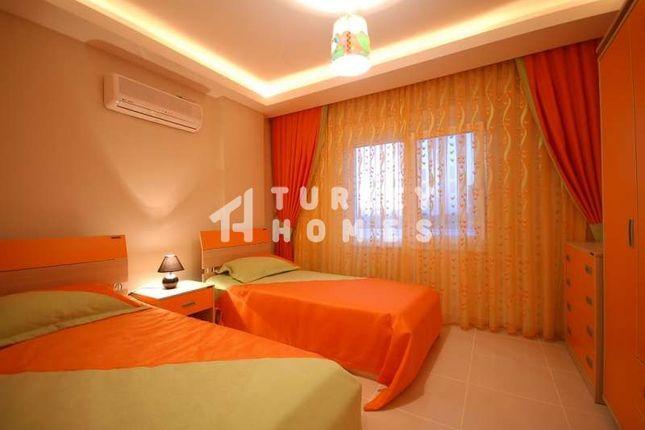 Spacious Detached Belek Golf Villa - Bedroom 3